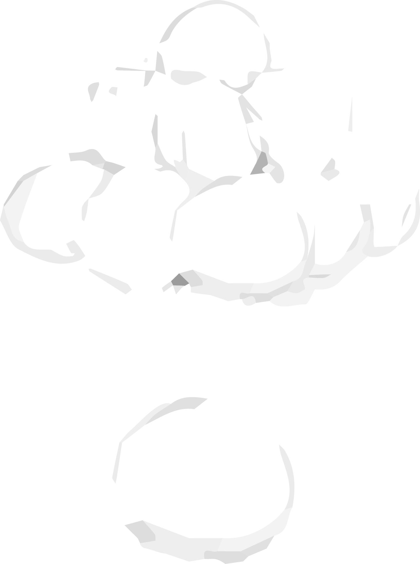 Dessins de Thierry Boutonnier  14 boules de neiges en verre massif façon au ferret. 10cm de diamères environs. 40cmx 40cmx40cm 2018 Lyon